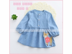 Fashion Dress LR 134 F Teen - GD3568