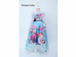 Fashion Dress TR 1 O - GD3571