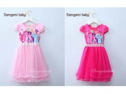 Fashion Dress TR 2 EF - GD3572