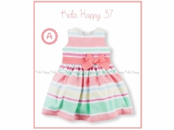Fashion Dress KH 37 A Kids - GD3595