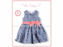 Fashion Dress KH 37 B Kids - GD3597