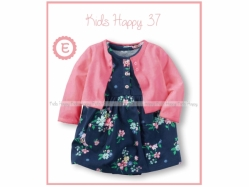 Fashion Dress KH 37 E Kids - GD3601