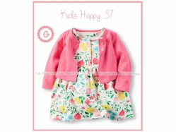 Fashion Dress KH 37 G Kids - GD3603