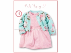 Fashion Dress KH 37 H Kids - GD3605