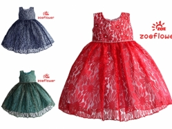 Fashion Dress RX 1 ABC - GD3606