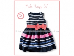 Fashion Dress KH 37 D Kids - GD3615