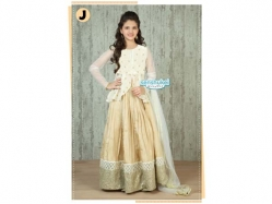 Fashion Gamis Senshukei 17 J Teen - GS4311