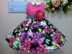 Dress Sara Kids 32 3 D - GD3627