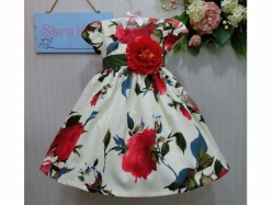 Dress Sara Kids 32 3 K - GD3630