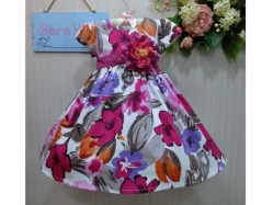 Dress Sara Kids 32 3 M - GD3631