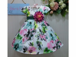 Dress Sara Kids 32 3 N - GD3632