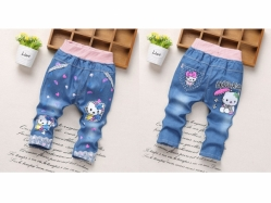 Girl Jeans 092 2 F - CG520