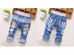 Girl Jeans 092 2 P - CG521