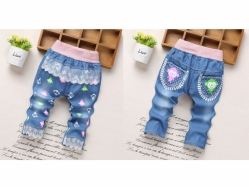 Girl Jeans 092 2 Q - CG522