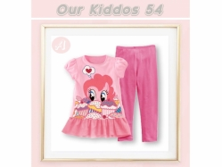 Fashion Girl Set OK 54 A Kids - GS4354
