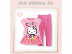Fashion Girl Set OK 54 E Kids - GS4356