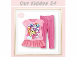 Fashion Girl Set OK 54 G Kids - GS4357