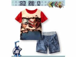Fashion Boy OK 53 A Kids - BS4972