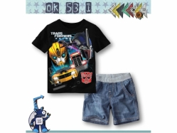 Fashion Boy OK 53 I Kids - BS4977