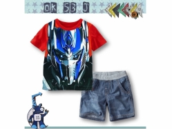 Fashion Boy OK 53 J Kids - BS4978