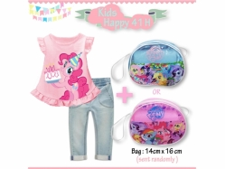 Fashion Girl KH 41 H Kids - GS4403