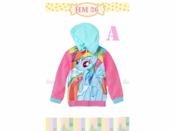 Jacket Girl HM 26 A Kids - GA1034