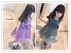 Fashion Dress Trend - GD3680