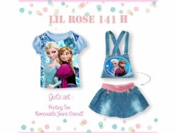 Fashion Girl LR 141 H Baby - GS4446