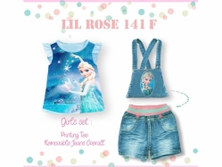 Fashion Girl LR 141 F Kids - GS4448