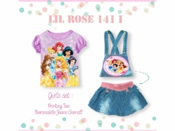 Fashion Girl LR 141 I Kids - GS4449
