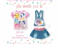 Fashion Girl LR 141 K Kids - GS4450