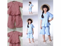 Fashion Girl Trend - GS4452