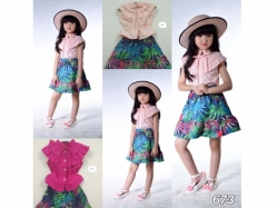 Fashion Girl Trend - GS4453