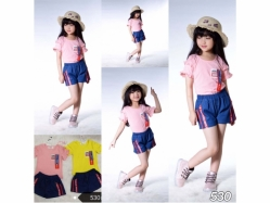 Fashion Girl Trend - GS4456
