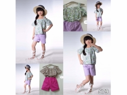 Fashion Girl Trend - GS4458