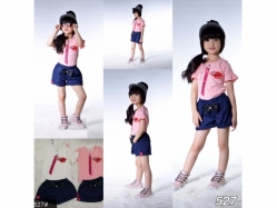 Fashion Girl Trend - GS4460