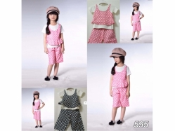 Fashion Girl Trend - GS4461