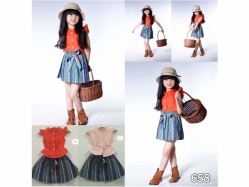 Fashion Girl Trend - GS4467