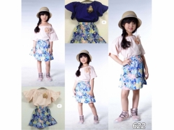 Fashion Girl Trend - GS4455