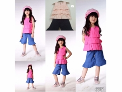 Fashion Girl Trend - GS4465