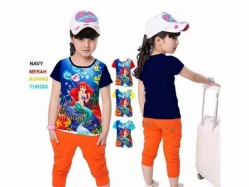 Girl T-shirt Small - GA1052