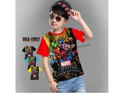 Boy T-shirt Small - BA993