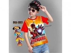 Boy T-shirt Big - BA996