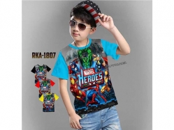 Boy T-shirt Small - BA1001