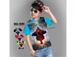 Boy T-shirt Big - BA1007