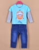 Fashion Boy LK 146 K Kids - BS5146