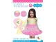 Dress GW 245 C Teen - GD3731