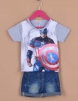 Fashion Boy KH 50 B Kids - BS5151