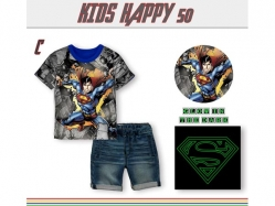 Fashion Boy KH 50 C Kids - BS5153