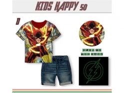 Fashion Boy KH 50 D Teen - BS5156